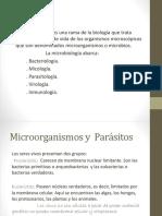 Microbiologia Utcd 2do Año