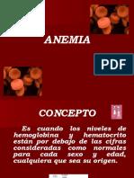 DD-ANEMIA