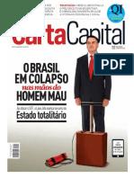 Carta Capital - Edição 1051 - 24 Abril 2019