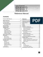 MODX Reference Manual