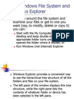 4 Windows Explorer