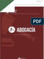 Manual Alumno Unidad II Seminario de Problemas Jurídicos Argentinos