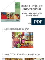 EL PRINCIPE ENMASCARADO.pptx