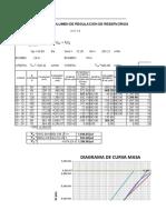 Calculo de Volumen de Regulacion