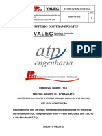 Drenagem Valec Projeto Relatoriolote10final