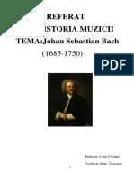 Cristina Carai(Bach)