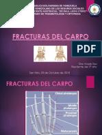 Fracturas de Medio y Antepie r3