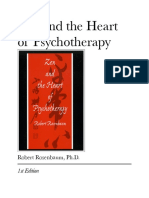 Zen and the Heart of Psychotherapy - Zen Qigong ( PDFDrive.com )