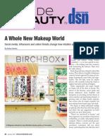 A Whole New Makeup World