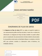 Diagramas de Flujos de Datos