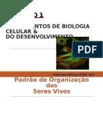 Capitulo 1 Fundamentos de Biologia Celular