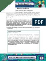 Evidencia 7 Ficha Valores y Principios Eticos Profesionales (1) Leidy