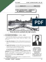 III BIM - HP - 3ER AÑO - Guía 3 - Debates Doctrinarios, Gobi.doc