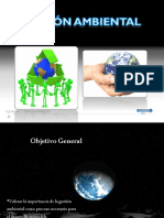 10. Gestión Ambiental