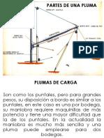 PARTES DE LA PLUMA 2018.pptx