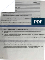 Span315- Tareas Traducciones
