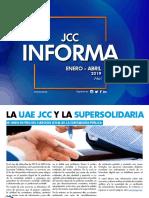 Boletin Externo I-2019