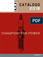 Champion EON Power 2018