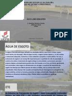 Univeridade Estadual Da Paraíba