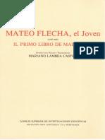 Mateo Flecha