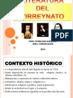 literaturadelvirreinato-140611183542-phpapp02