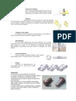 7 Tipos de Piezas Metalicas