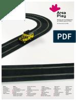 Revista de Investigación en Diseño Para El Ocio