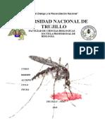 Caratula de Entomologia