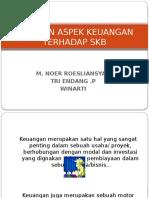 Ppt Aspek Keuangan Skb Winarti Tri Noer