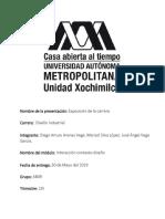 Metodologías de Diseño Industrial