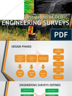 Engineering Surveys Lecture