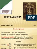Cinetica II 2