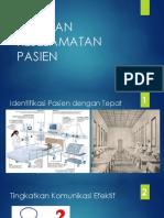 Dokumen.tips Pengantar Sasaran Keselamatan Pasien