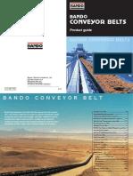 243 BUI 1047 BCI Conveyor Belt Catalog