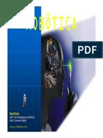 Presentación ROBOTICA 2005