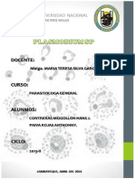 plasmodium