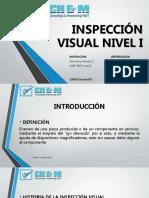 Introduccion Inspeccion Visual