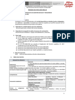 Cas 051 2019 Especialista en Gestion Escolar y Pedagogico Edu