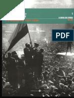 Guerra Civil Española 1 - La Republica 1931-1936 (El Mundo)