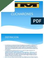 CUCHARONES VILLAORDUÑA