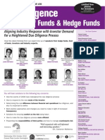 Due Diligence Hedge Fund