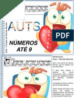Atividades Auts 1 Alfabeto Da Ana.2