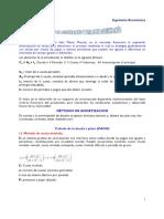 Ingeniería Industrial Ingeniería Económica 1 Amortización_ Viene