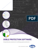 DobleProtectionSoftware Web