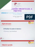 Unidad 2 - S16 - Disenio de diagramas UML Usando clases abstractas e interfaces .pdf