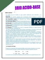 Acido Base Convertido