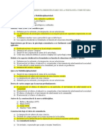 CUESTIONARIO PSICOLOGIA COMUNITARIA