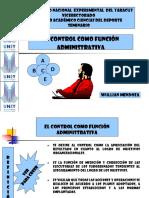 el-control-como-funcion-administrativa.ppt