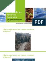 ppts gestion de los recursos naturales
