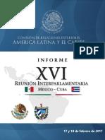 Interparla17 Cuba